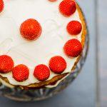 Torta cukor nélkül